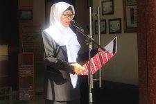 Peringatan Hari Sumpah Pemuda Ke-91 Tahun 2019 Pada Pengadilan Agama Rantau